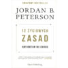 12 życiowych zasad jordan b peterson