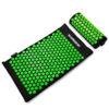 mata do akupresury rea tape z poduszką zielona